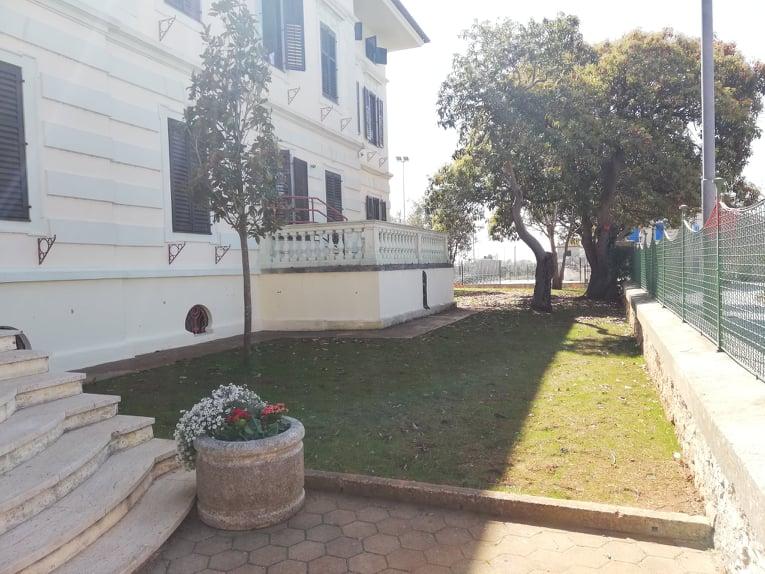 Uređeno dvorište Dječjeg vrtića Petar Pan Vodnjan